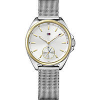 watch only time woman Tommy Hilfiger Ava THW1781759