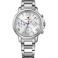 watch only time woman Tommy Hilfiger Claudia THW1781741