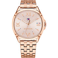 watch only time woman Tommy Hilfiger Jade THW1781890