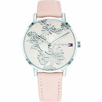 watch only time woman Tommy Hilfiger Pippa THW1781919