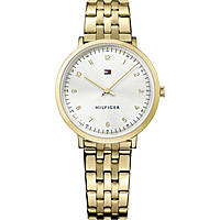 watch only time woman Tommy Hilfiger Ultra Slim THW1781761