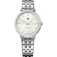 watch only time woman Tommy Hilfiger Ultra Slim THW1781762