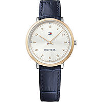 watch only time woman Tommy Hilfiger Ultra Slim THW1781764
