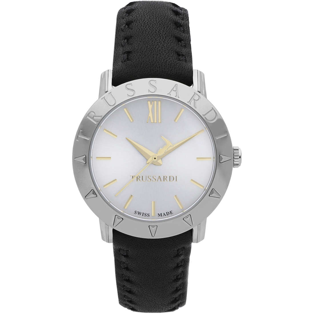 watch only time woman Trussardi Armonia R2451108504