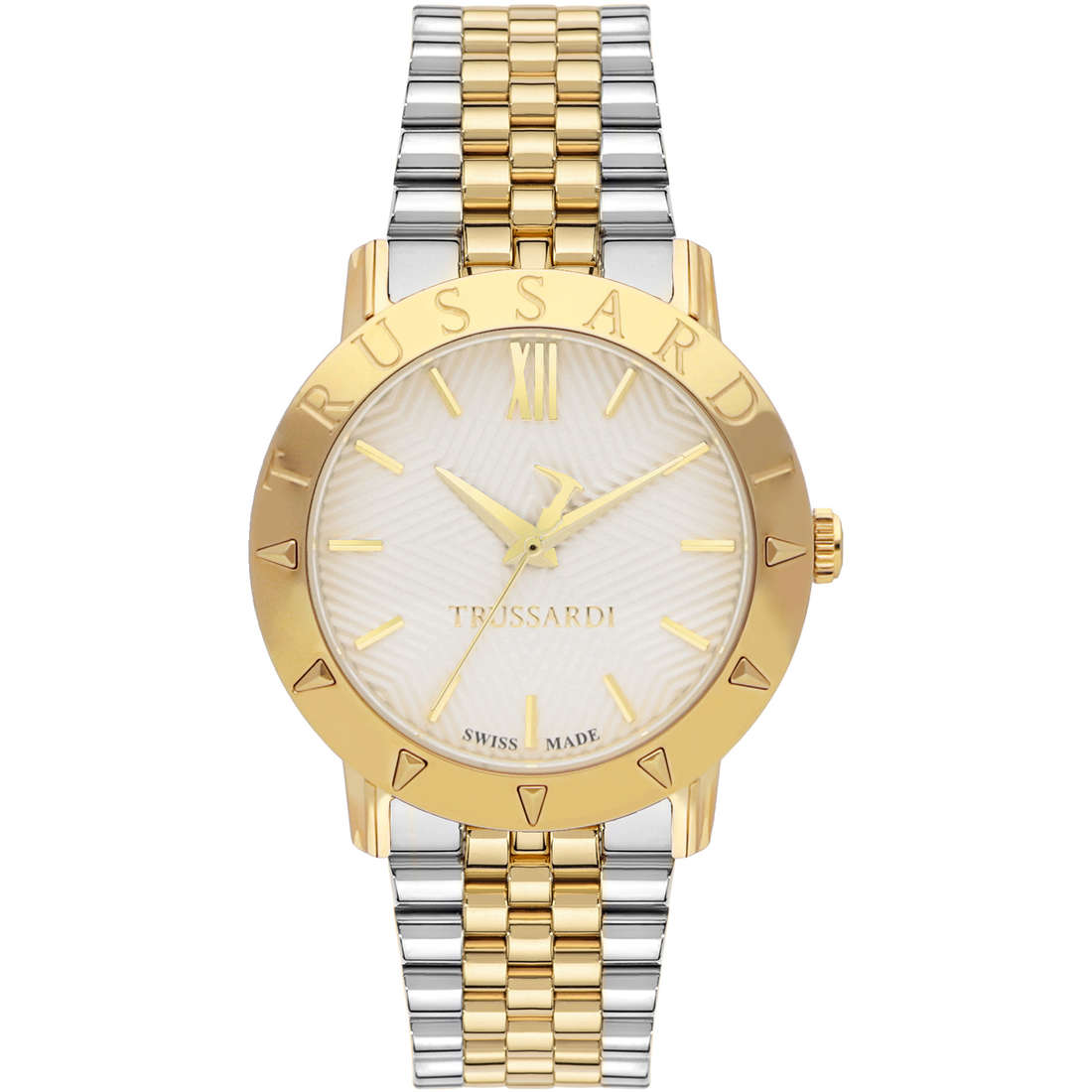 watch only time woman Trussardi Armonia R2453108503