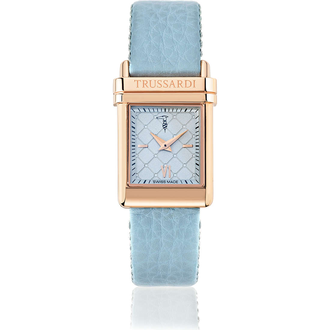 watch only time woman Trussardi elegance R2451104502