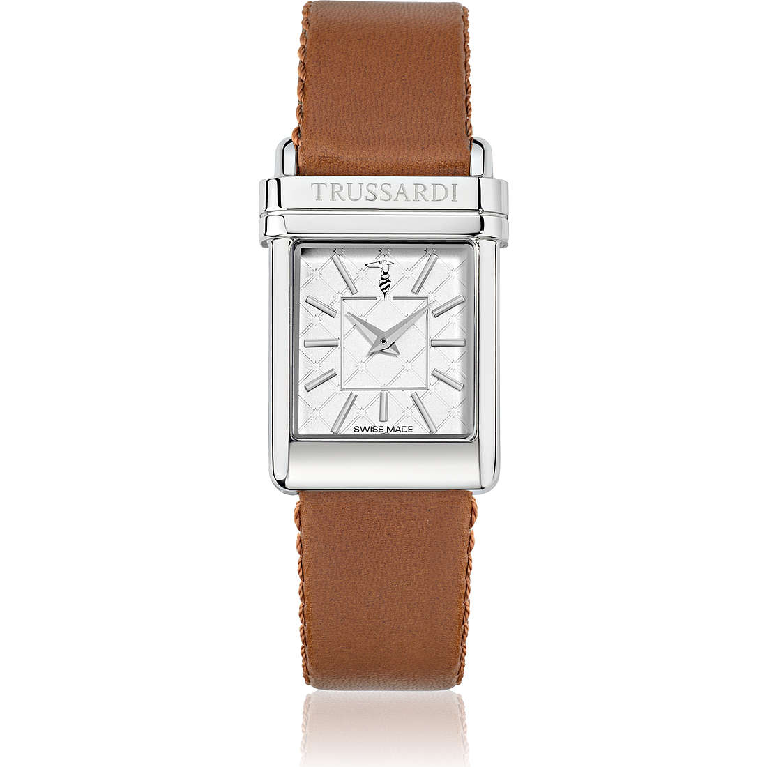 watch only time woman Trussardi elegance R2451104503