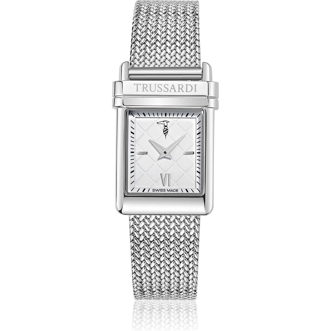 watch only time woman Trussardi elegance R2453104502
