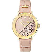 watch only time woman Trussardi Ellipse R2451115501