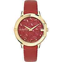 watch only time woman Trussardi Hera R2451114501