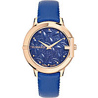 watch only time woman Trussardi Hera R2451114503