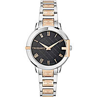 watch only time woman Trussardi Hera R2453114506