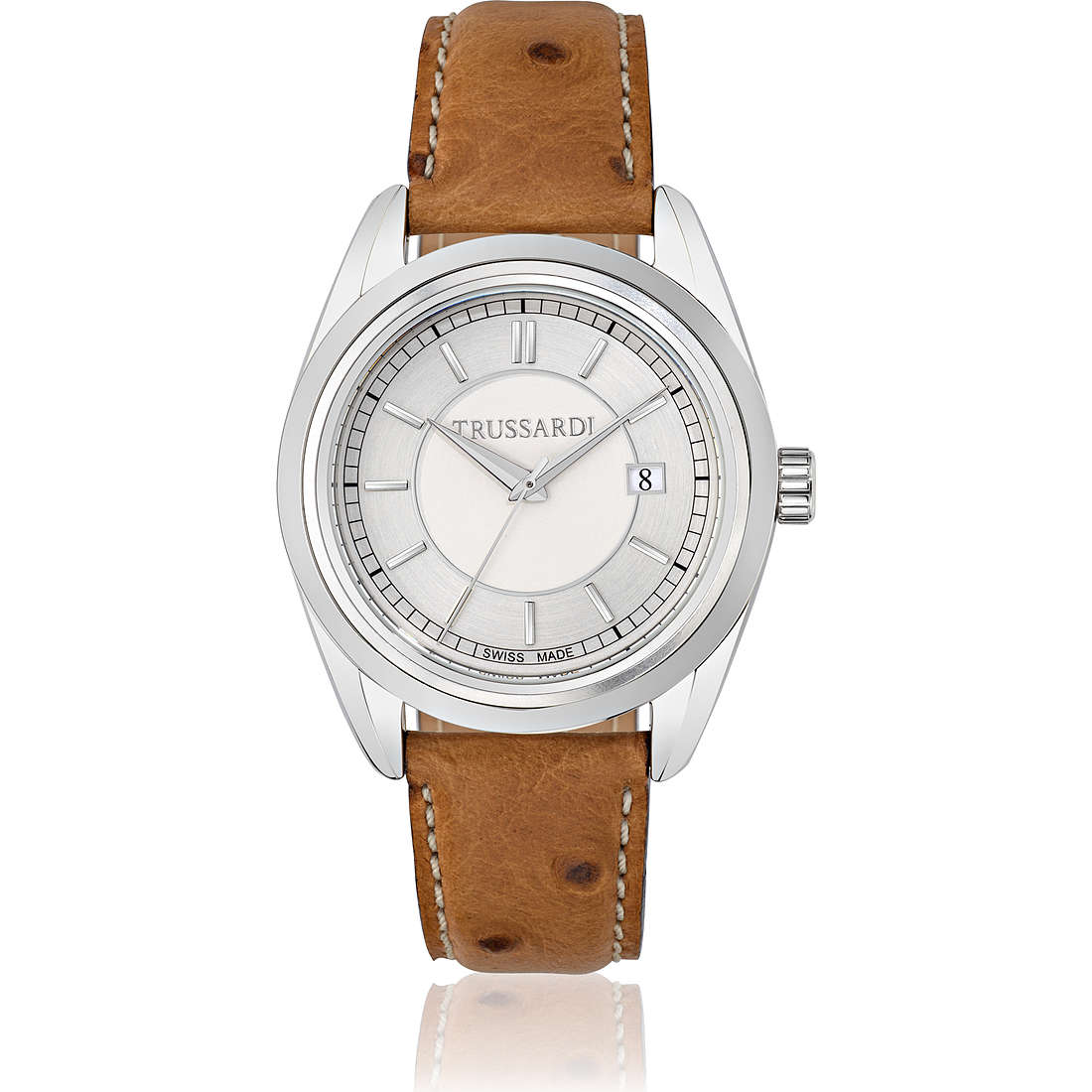 watch only time woman Trussardi Lady R2451103502