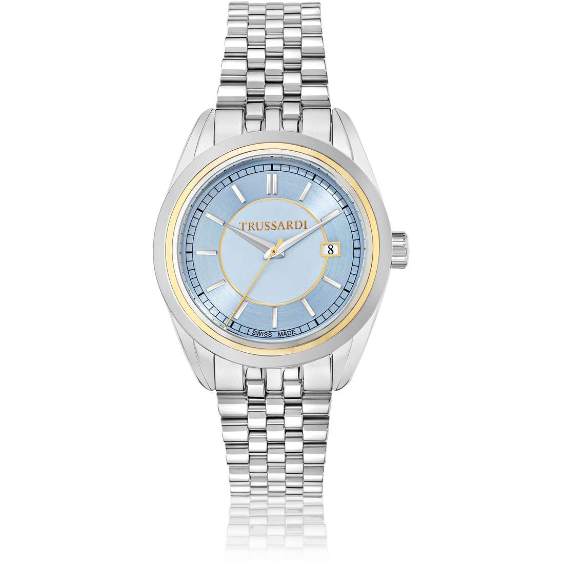 watch only time woman Trussardi Lady R2453103503
