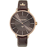 watch only time woman Trussardi Pop R2451118501