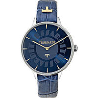 watch only time woman Trussardi Pop R2451118502