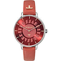 watch only time woman Trussardi Pop R2451118506