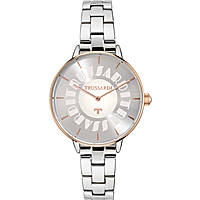 watch only time woman Trussardi Pop R2453118501