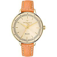 watch only time woman Trussardi T-Evolution R2451120501
