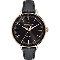 watch only time woman Trussardi T-Evolution R2451120502