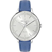 watch only time woman Trussardi T-Evolution R2451120504