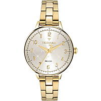 watch only time woman Trussardi T-Evolution R2453120502