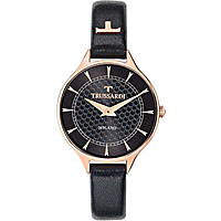 watch only time woman Trussardi T Queen R2451122504