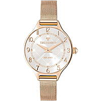 watch only time woman Trussardi T Queen R2453122503