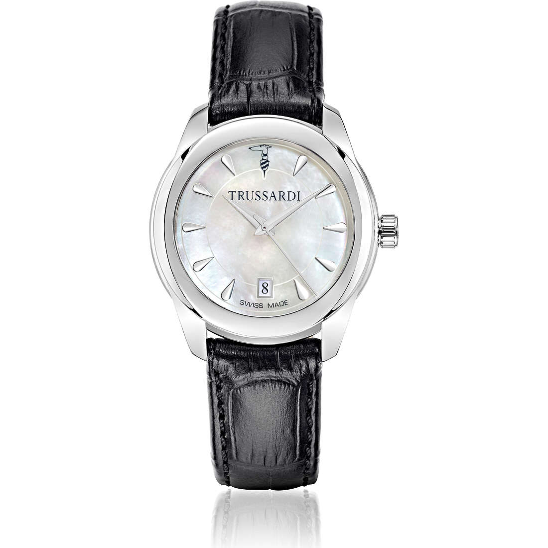 watch only time woman Trussardi T01 R2451100503