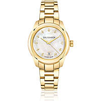 watch only time woman Trussardi T01 R2453100503