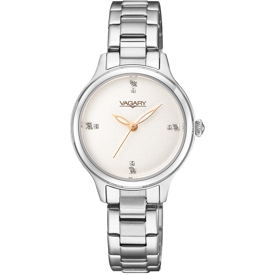 watch only time woman Vagary By Citizen Flair IH7-115-11
