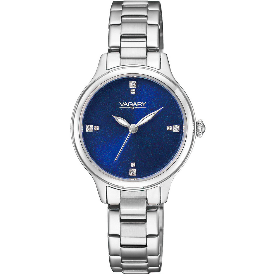 watch only time woman Vagary By Citizen Flair IH7-115-71