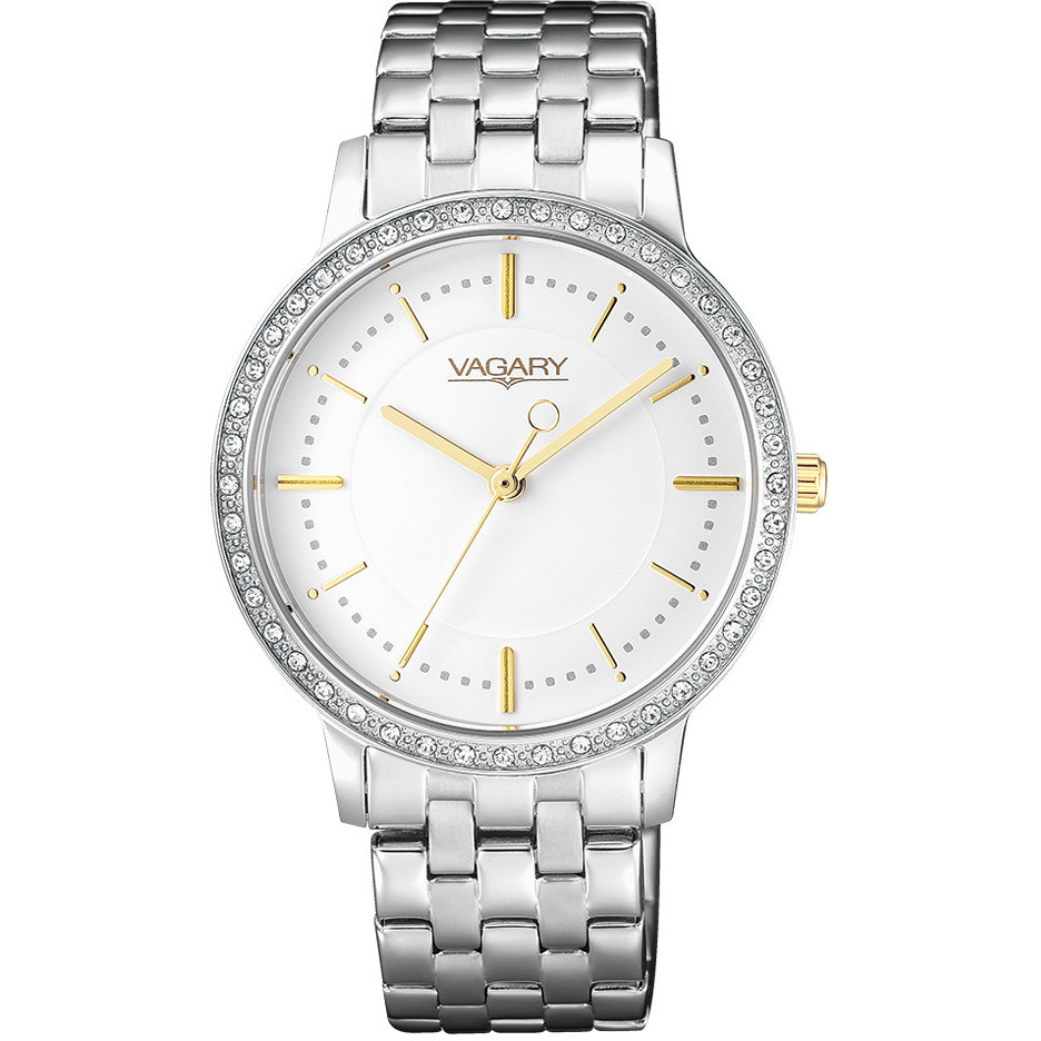 watch only time woman Vagary By Citizen Flair IH7-212-11