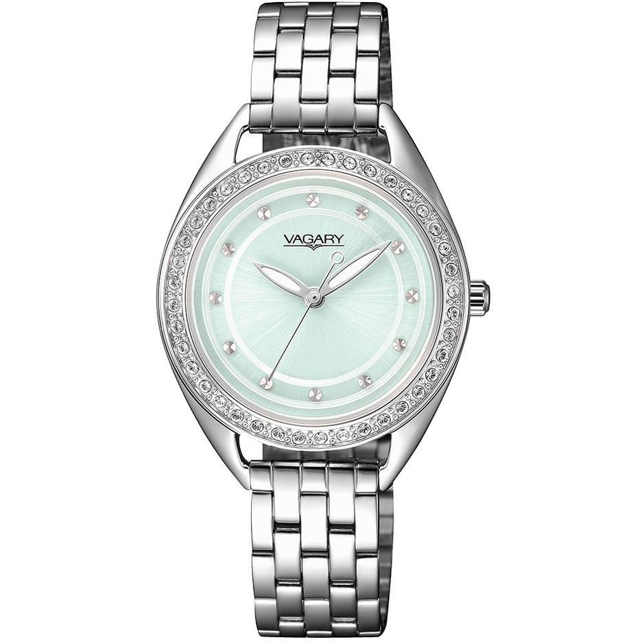 watch only time woman Vagary By Citizen Flair IK7-317-41