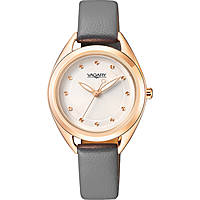 watch only time woman Vagary By Citizen Flair IK7-490-10