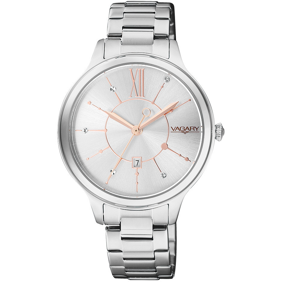 watch only time woman Vagary By Citizen Flair IU1-212-11