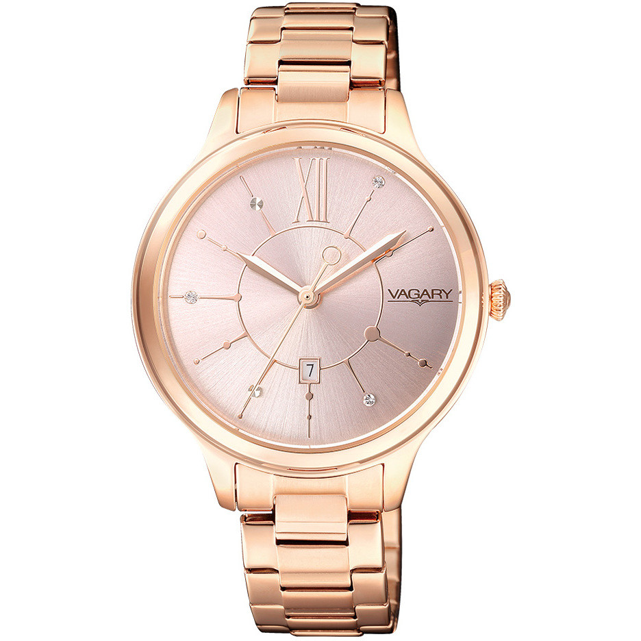 watch only time woman Vagary By Citizen Flair IU1-298-91