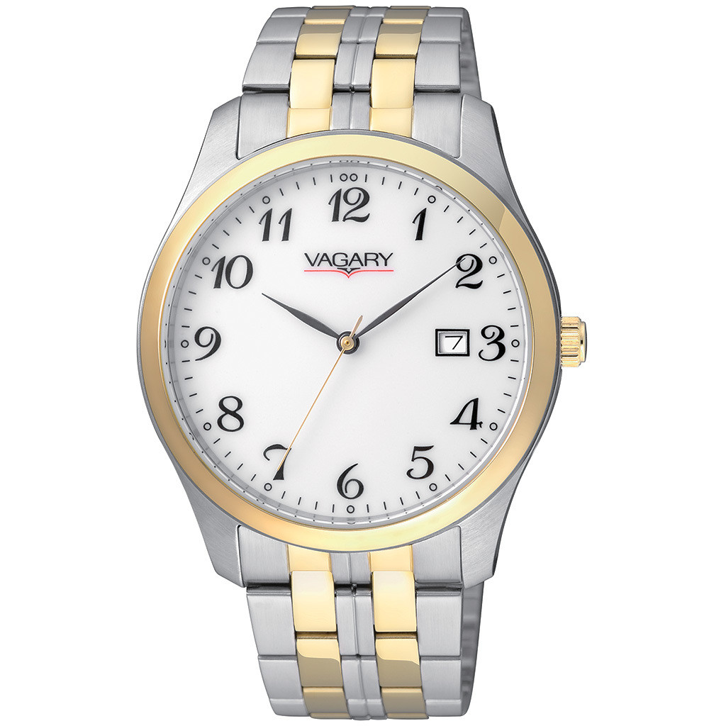 watch only time woman Vagary By Citizen IH5-031-13