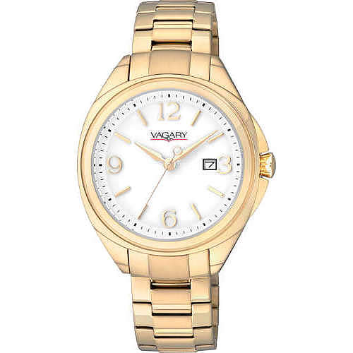 watch only time woman Vagary By Citizen VE0-329-21