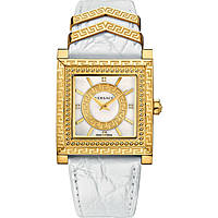 watch only time woman Versace Dv-25 VQF010015