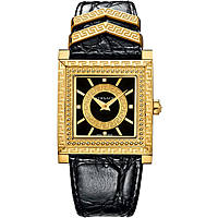 watch only time woman Versace Dv-25 VQF020015