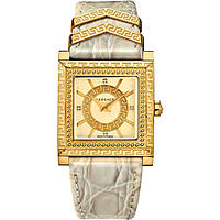 watch only time woman Versace Dv-25 VQF030015