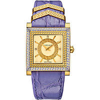 watch only time woman Versace Dv-25 VQF040015