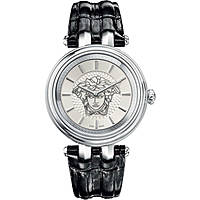 watch only time woman Versace Khai VQE020015