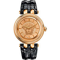 watch only time woman Versace Khai VQE030015