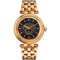 watch only time woman Versace Khai VQE050015