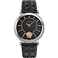 watch only time woman Versace V-Helix VQG020015