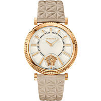watch only time woman Versace V-Helix VQG030015