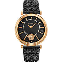 watch only time woman Versace V-Helix VQG040015
