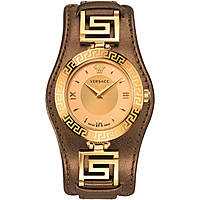 watch only time woman Versace V-Signature VLA040014